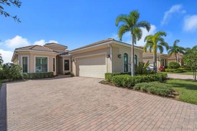 6843 Sparrow Hawk Drive, West Palm Beach, FL 33412 - MLS#: RX-10475423
