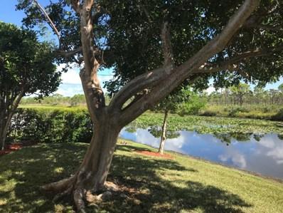 3828 Spatterdock Lane, Port Saint Lucie, FL 34952 - MLS#: RX-10475453