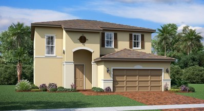 12503 NW Toblin Lane UNIT 231, Port Saint Lucie, FL 34987 - MLS#: RX-10475458