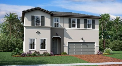 7871 NW Greenbank Circle UNIT 231, Port Saint Lucie, FL 34987 - MLS#: RX-10475462