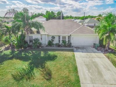 4042 SW Kadlic Street, Port Saint Lucie, FL 34953 - MLS#: RX-10475507