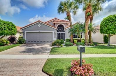 7365 Haviland Circle, Boynton Beach, FL 33437 - MLS#: RX-10475540