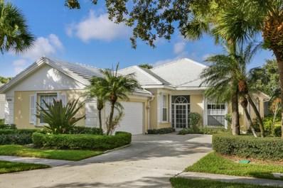 8489 Beaconhill Road, Palm Beach Gardens, FL 33410 - MLS#: RX-10475547