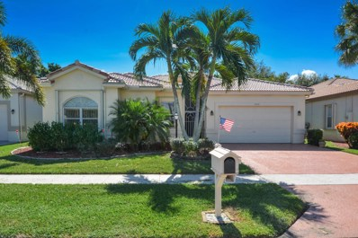 3916 Summer Chase Court, Lake Worth, FL 33467 - MLS#: RX-10475584