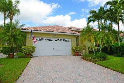 5518 Grande Palm Circle, Delray Beach, FL 33484 - #: RX-10475588