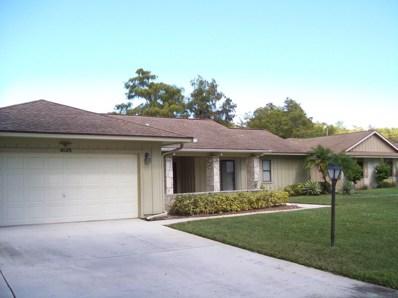 8125 SE Cypress Point Place SE, Hobe Sound, FL 33455 - MLS#: RX-10475595