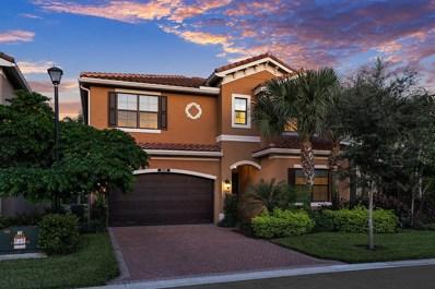 14136 Rock Salt Road, Delray Beach, FL 33446 - MLS#: RX-10475616