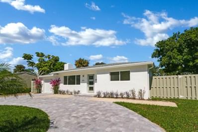 241 Forest Hill Boulevard, West Palm Beach, FL 33405 - #: RX-10475627
