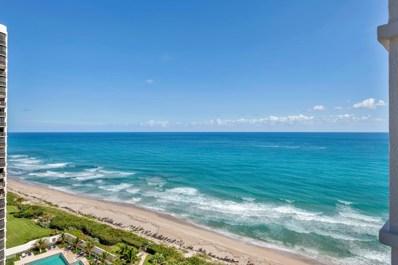 5380 N Ocean Drive UNIT 16g, Riviera Beach, FL 33404 - #: RX-10475664