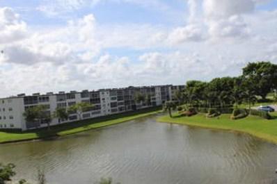 4015 Newcastle A, Boca Raton, FL 33434 - #: RX-10475684