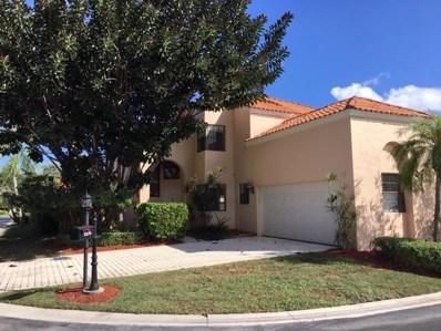 13170 Crisa Drive, Palm Beach Gardens, FL 33410 - MLS#: RX-10475696
