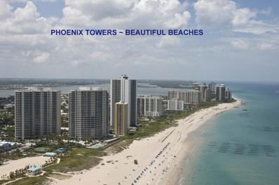 2800 N Ocean Drive UNIT B-7c, Singer Island, FL 33404 - MLS#: RX-10475699