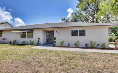 498 NW 13th Street, Boca Raton, FL 33432 - MLS#: RX-10475721