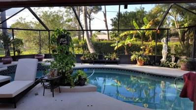 509 SE Ocean Spray Terrace, Port Saint Lucie, FL 34983 - #: RX-10475772