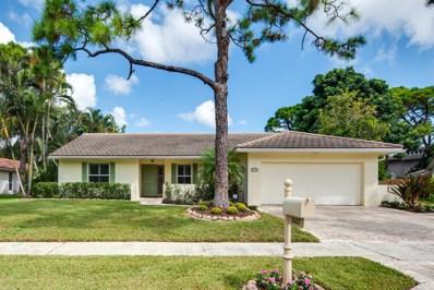 2437 NW 26th Circle, Boca Raton, FL 33431 - MLS#: RX-10475780