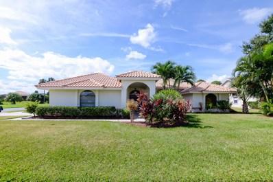 410 SW Sycamore Cove, Port Saint Lucie, FL 34986 - MLS#: RX-10475811