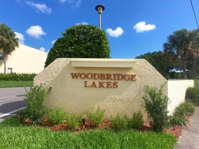 1721 Woodbridge Lakes Circle, West Palm Beach, FL 33406 - MLS#: RX-10475834