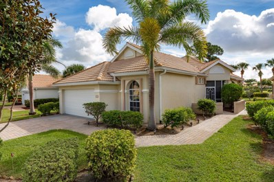 422 SW Horseshoe Bay, Port Saint Lucie, FL 34986 - MLS#: RX-10475854