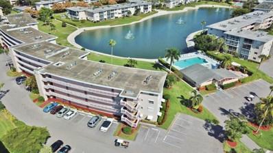 2728 Garden Drive N UNIT 213, Lake Worth, FL 33461 - MLS#: RX-10475881