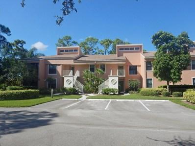 13456 Harbour Ridge Boulevard UNIT 4a, Palm City, FL 34990 - MLS#: RX-10475920