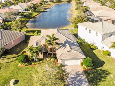 569 NW Waverly Circle, Port Saint Lucie, FL 34983 - #: RX-10475928