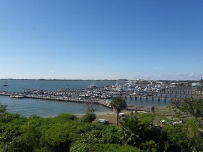 34 Harbour Isle Drive W UNIT 305, Fort Pierce, FL 34949 - MLS#: RX-10475945