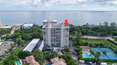 4600 S Ocean Boulevard UNIT 201, Highland Beach, FL 33487 - MLS#: RX-10475964