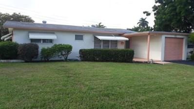 6280 NW 15th Street, Margate, FL 33063 - MLS#: RX-10475966