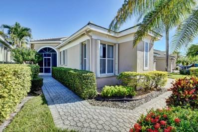 7704 Rockford Road, Boynton Beach, FL 33472 - #: RX-10475973