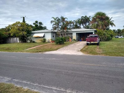 701 SE 1st Street, Boynton Beach, FL 33435 - MLS#: RX-10475980