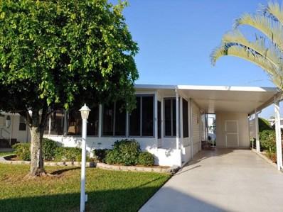 52010 Florinada Bay, Boynton Beach, FL 33436 - MLS#: RX-10475986
