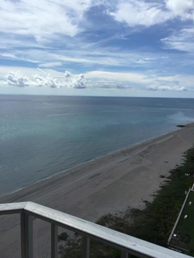 700 S Ocean Boulevard UNIT 705, Boca Raton, FL 33432 - MLS#: RX-10476007