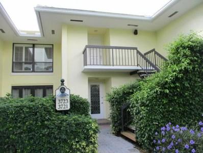 3723 Quail Ridge Drive N, Boynton Beach, FL 33436 - MLS#: RX-10476064