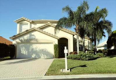 2553 Egret Lake Drive, Greenacres, FL 33413 - MLS#: RX-10476066