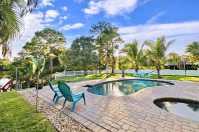 18198 River Oaks Drive, Jupiter, FL 33458 - #: RX-10476070
