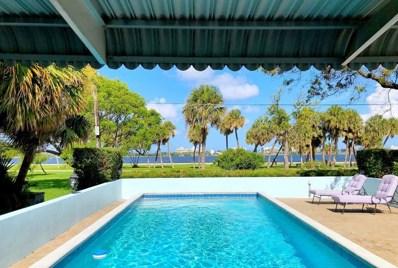 312 S Lakeside Drive S, Lake Worth, FL 33460 - MLS#: RX-10476077