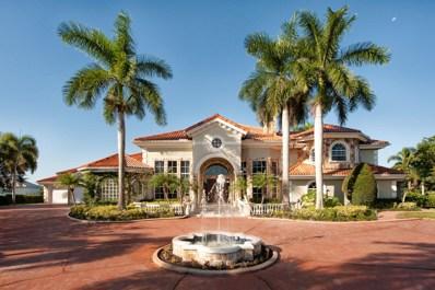 15520 Grumman Court, Wellington, FL 33414 - MLS#: RX-10476089