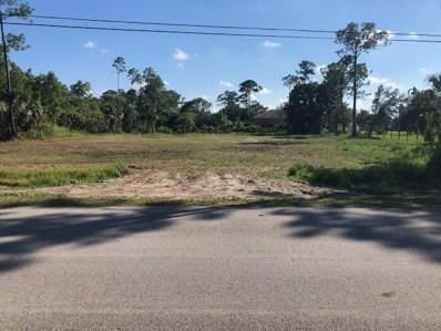9460 N 159th Court, Jupiter, FL 33478 - MLS#: RX-10476119
