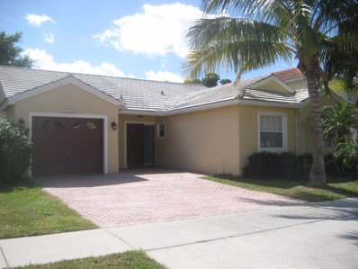 10619 Plainview Circle, Boca Raton, FL 33498 - MLS#: RX-10476122