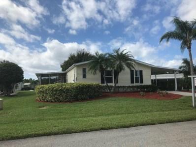 2903 Nine Iron Drive, Port Saint Lucie, FL 34952 - MLS#: RX-10476132