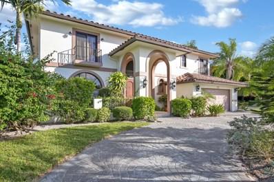 1501 SW 21st Street, Boca Raton, FL 33486 - MLS#: RX-10476174