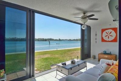 1542 Jupiter Cove Drive UNIT 103, Jupiter, FL 33469 - MLS#: RX-10476175