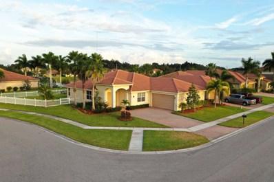 820 Bent Creek Drive, Fort Pierce, FL 34947 - MLS#: RX-10476184