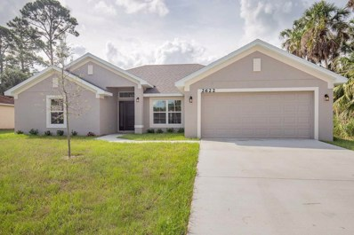 542 SE Majestic Terrace, Port Saint Lucie, FL 34983 - #: RX-10476192