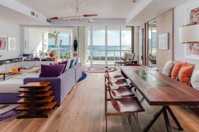1000 S Ocean Boulevard UNIT 102, Boca Raton, FL 33432 - MLS#: RX-10476226