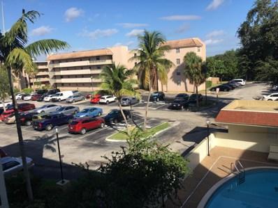 3120 NW 88th Avenue UNIT 309, Sunrise, FL 33351 - MLS#: RX-10476251
