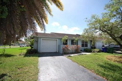 5576 Lakewood Circle UNIT H, Margate, FL 33063 - #: RX-10476252