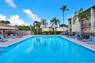 1500 N Congress Avenue UNIT A25, West Palm Beach, FL 33401 - MLS#: RX-10476274