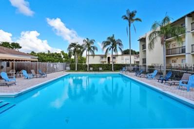 1500 N Congress Avenue UNIT A25, West Palm Beach, FL 33401 - MLS#: RX-10476274