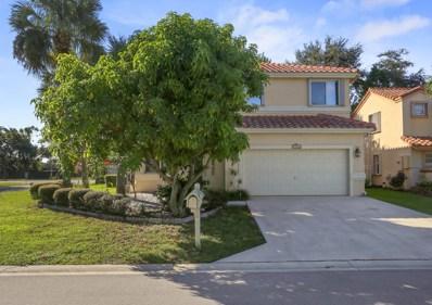 10614 Palm Spring Drive, Boca Raton, FL 33428 - #: RX-10476285